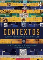 Contextos: Curso Intermediário de Português