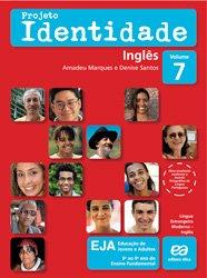 Projeto Identidade: Inglês