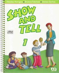 Show and Tell 1