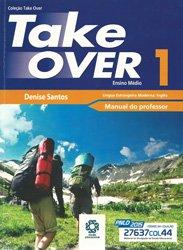 Take Over 1: 2ª edição