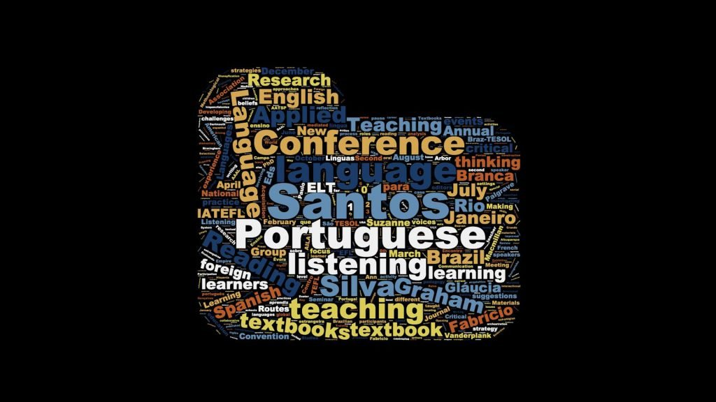 Word Cloud - Welcome post
