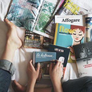 #37 Bons leitores sabem porque leem